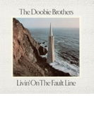 Livin' On The Fault Line: 運命の掟 (Rmt)【SACD】