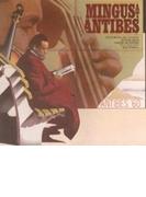 Mingus At Antibes (Ltd)【SHM-CD】