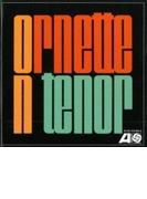Ornette On Tenor (Ltd)【SHM-CD】