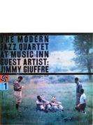 Modern Jazz Quartet At Music Inn (Ltd)