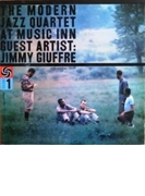 Modern Jazz Quartet At Music Inn (Ltd)【SHM-CD】