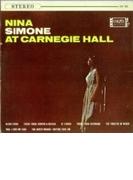 At Carnegie Hall (Ltd)【SHM-CD】