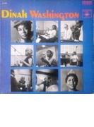 Dinah Washington (Ltd)【SHM-CD】