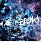 BREAK!! 【初回限定盤】(+DVD)【CD】