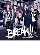 Break!!【CD】