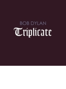 Triplicate【CD】 3枚組