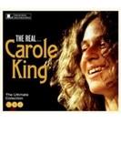 Real... Carole King【CD】 3枚組
