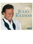 Real... Julioig Lesias【CD】 3枚組