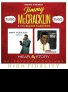 Hear My Story - Selected Recordings 1956-1962【CD】 2枚組