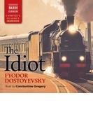 Dostoyevsky: The Idiot【CD】 21枚組