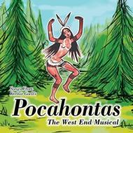 Songs From Kermit Goell's Pocahontas【CD】