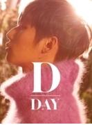 D-Day (+DVD+スマプラムービー&ミュージック)【CD】