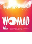 Womad 2017【CD】