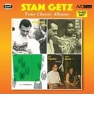 Four Classic Albums【CD】 2枚組