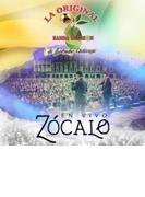 En Vivo Zocalo【CD】
