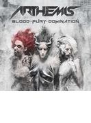 Blood-fury-domination【CD】