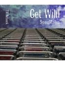 GET WILD SONG MAFIA【CD】 4枚組