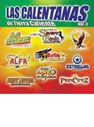 Calentanas Vol 3【CD】