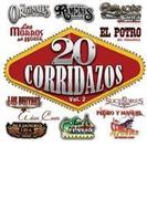 20 Corridazos【CD】