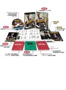 コマンドー ディレクターズ・カット<製作30周年記念日本語吹替新録版/台本付>〔初回生産限定〕【ブルーレイ】