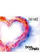 HEART 【初回生産限定盤】(CD+DVD)
