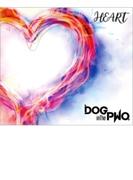 HEART 【初回生産限定盤】(CD+DVD)【CD】 2枚組