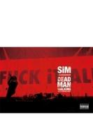 DEAD MAN WALKiNG -LiVE at YOKOHAMA ARENA- 【初回プレス限定盤】(DVD+CD)