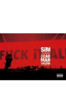 DEAD MAN WALKiNG -LiVE at YOKOHAMA ARENA- (Blu-ray)