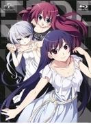 グリザイアの楽園 Blu-ray BOX 〈初回限定生産〉【ブルーレイ】 3枚組