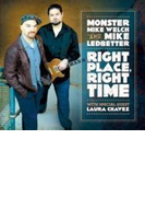 Right Place Right Time【CD】