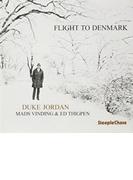 Flight To Denmark (Ltd)【CD】