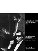 Catalonian Fire (Ltd)