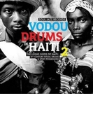 Vodou Drum In Haiti 2【CD】