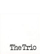 The Trio (2SHM-CD)(紙ジャケット)