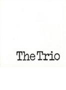 The Trio (2SHM-CD)(紙ジャケット)【SHM-CD】