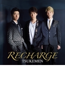 RECHARGE【CD】