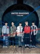 UNITED SHADOWS 【初回限定盤A】(+DVD)【CD】 2枚組