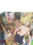 RE-ILLUSION 【アニメ盤】(+DVD)