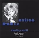Entree Blue【CD】