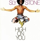High On You【CD】