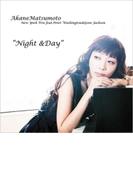Night & Day【CD】
