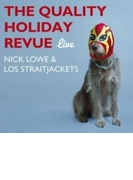 Quality Holiday Revue Live (Ltd)【CD】