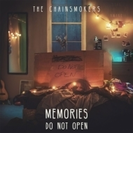 Memories... Do Not Open【CD】