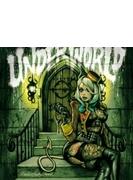 UNDERWORLD 【初回限定盤A】 (+Blu-ray)