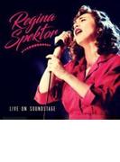 Live On Soundstage (+dvd)【CD】