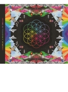 Head Full Of Dreams (Japanese Tour Edition)(Ltd)【CD】 2枚組