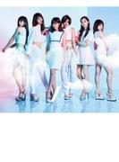 MOON JELLYFISH 【初回生産限定盤】 (CD+DVD)【CDマキシ】