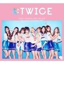 #TWICE 【初回限定盤A】 (CD+写真集)【CD】