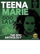 Ooo La La La: The Epic Anthology (Rmt)【CD】 2枚組
