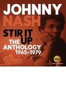 Stir It Up: The Anthology 1965-1979 (Rmt)【CD】 2枚組